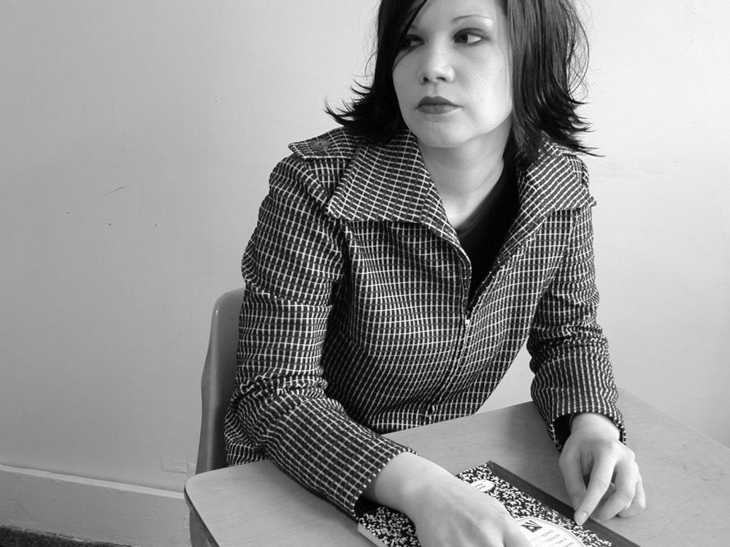 imagen en blanco y negro de openphoto